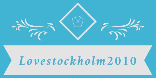 Love Stockholm - Bröllop, kärlek och mycket mer
