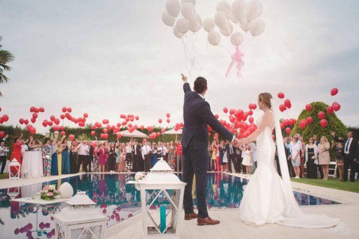 Vad kostar ett bröllop?